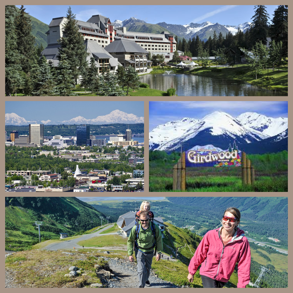 girdwood dating The girdwood forest fair is a family fair that has become an annual event in the resort town of girdwood, alaska located 36 miles south of anchorage the.