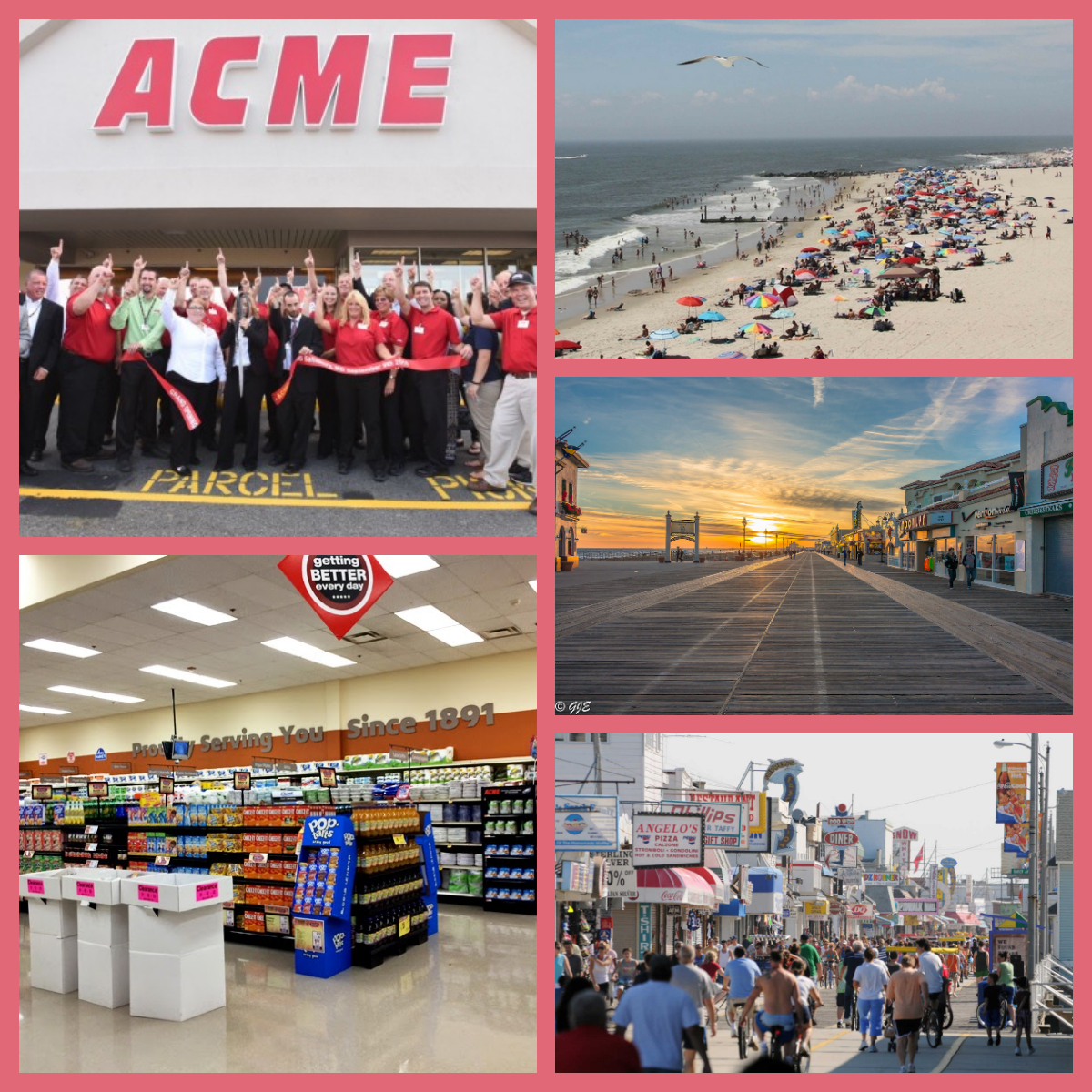 ACME Markets - New Jersey