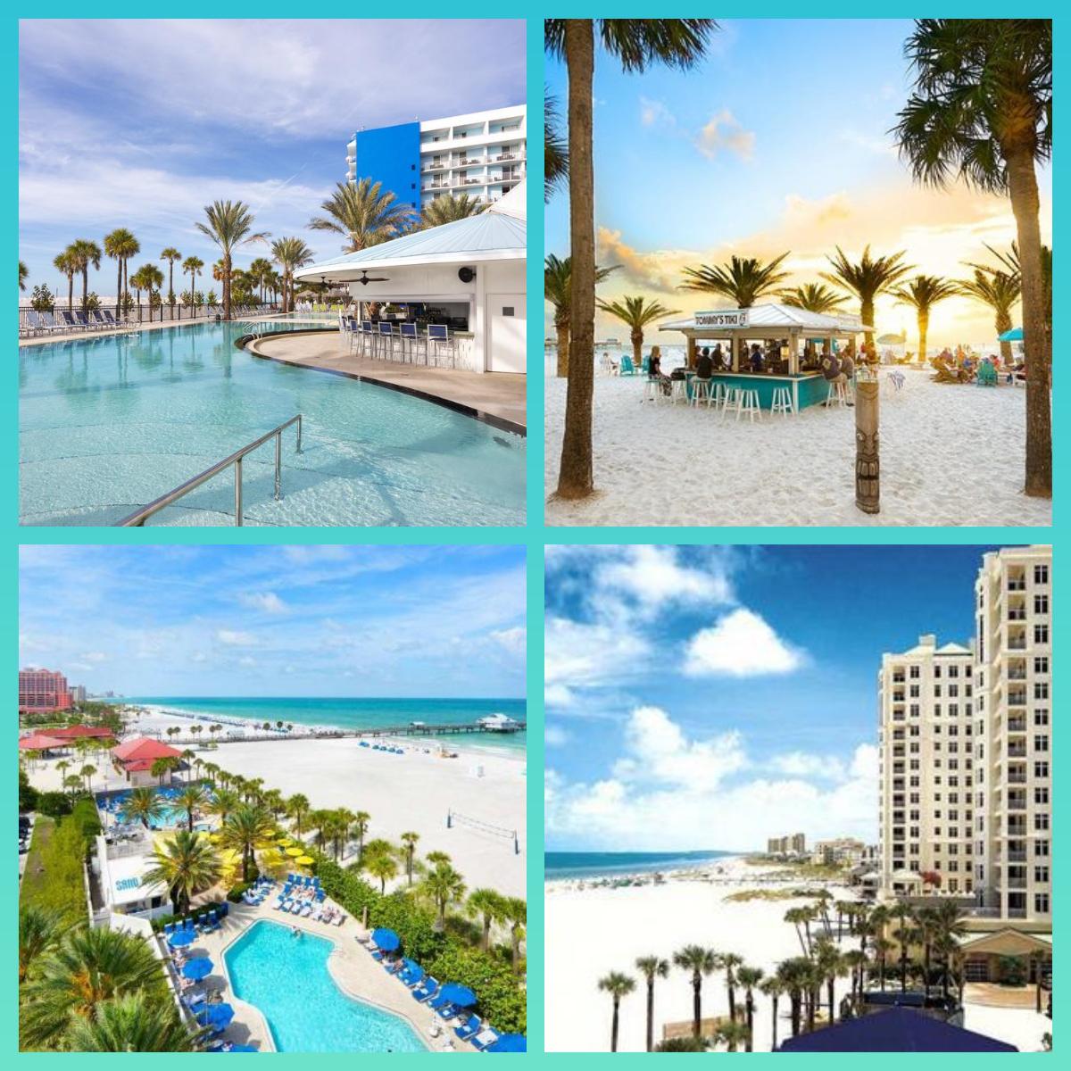 Hilton Beach - Clearwater, FL