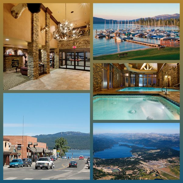 Holiday Inn Express - McCall, ID