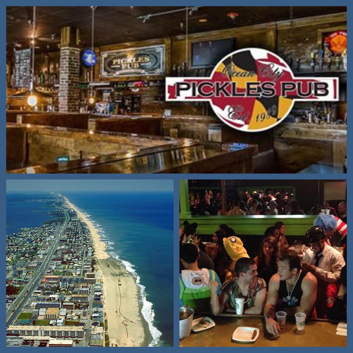 Pickles Pub - OC,MD
