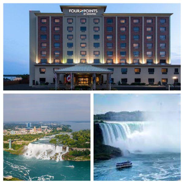 Four Points Niagara Falls – Niagara Falls, NY – Ameriquest
